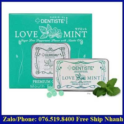 Kẹo-ngậm-nóng-lạnh-The-Mint-Love